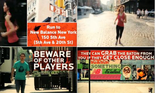 ニューヨークにオープンした北米初のニュー・バランス体験店舗_b0007805_22133654.jpg