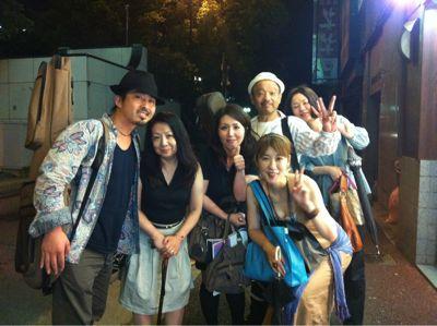 ブリブラ&牧田正昭Live_d0168331_144977.jpg