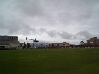 ヘリコプター&防災・防犯フェスティバル_e0145332_2235212.jpg