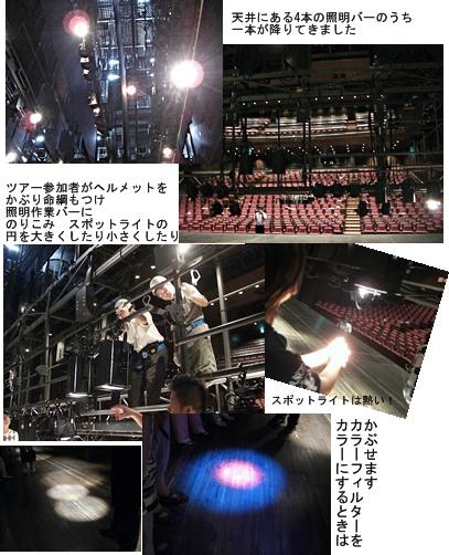 兵庫県立芸術文化センター 中ホールのバックステージツアー前編 _a0084343_16364469.jpg