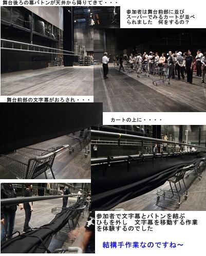兵庫県立芸術文化センター 中ホールのバックステージツアー前編 _a0084343_1636985.jpg