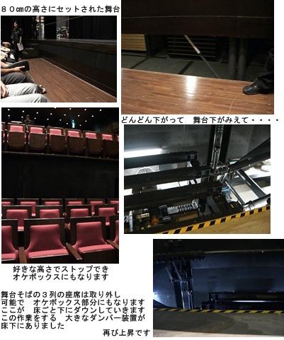兵庫県立芸術文化センター 中ホールのバックステージツアー後編 _a0084343_16431494.jpg