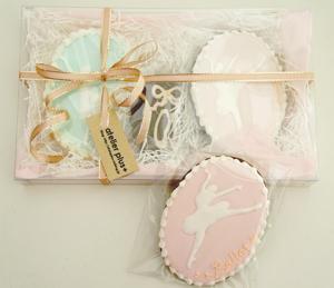 バレエクッキー☆2011夏_b0228252_1452524.jpg