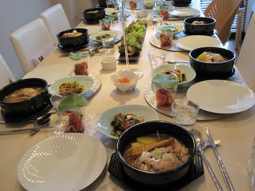キムチっ子クラブ・我が家の韓国料理教室8月_f0236260_1926437.jpg