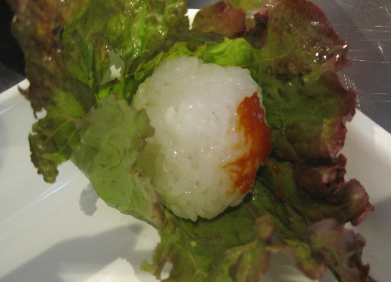 キムチっ子クラブ・我が家の韓国料理教室8月_f0236260_20281569.jpg