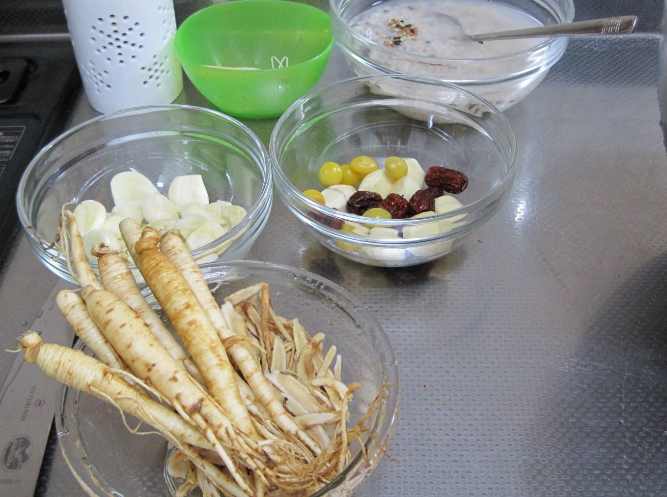 キムチっ子クラブ・我が家の韓国料理教室8月_f0236260_208516.jpg