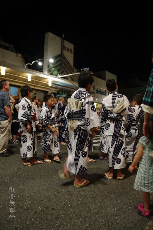 京都・祇園祭宵山の夜_a0157263_20555252.jpg