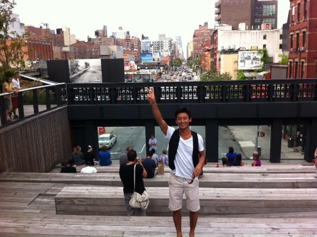 8月20日 NY最終日_d0171384_6512986.jpg