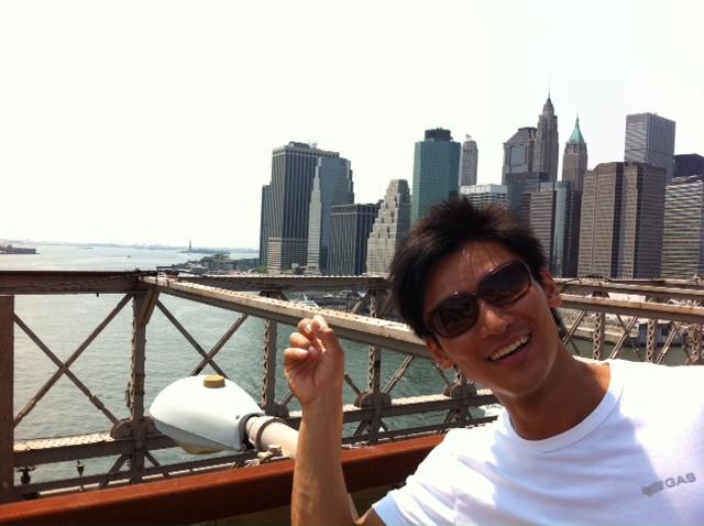 8月20日 NY最終日_d0171384_6513079.jpg