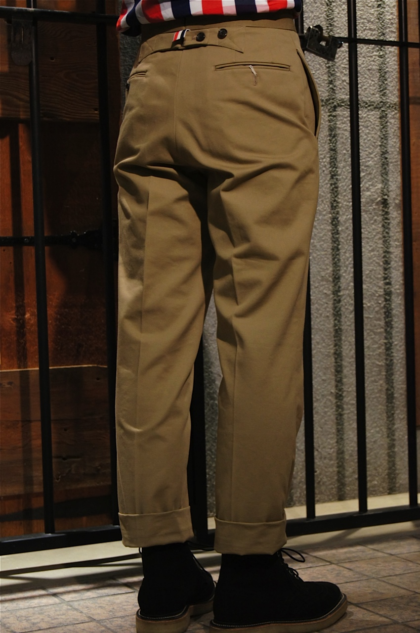 "SOPHNET. & uniform experiment"" etc... BEST OF PANT SELECTION !!_c0079892_216423.jpg"