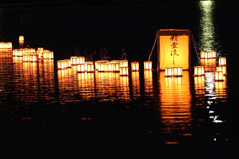 八月二十日夜、鶴沼にて_e0235910_863620.jpg