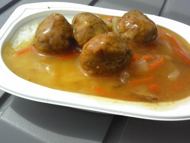 羅臼で食べた物 2_b0141717_21483178.jpg