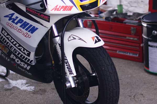 2011RSKエビスミニバイク4時間耐久レース その1_d0067418_1313065.jpg