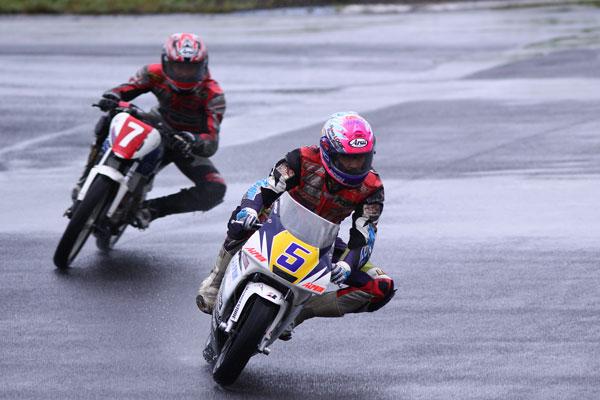 2011RSKエビスミニバイク4時間耐久レース その1_d0067418_1322176.jpg