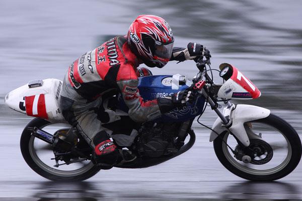 2011エビスミニバイク4時間耐久レース その2_d0067418_14445278.jpg