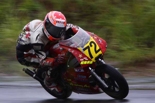 2011エビスミニバイク4時間耐久レース その2_d0067418_1447455.jpg