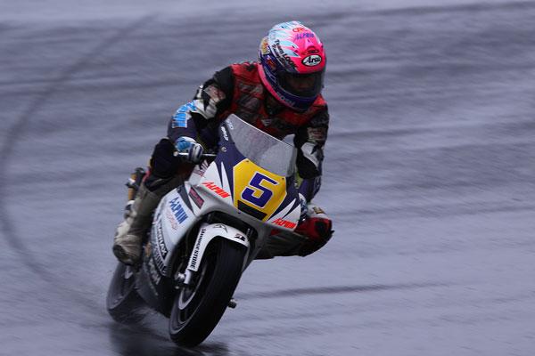 2011エビスミニバイク4時間耐久レース その2_d0067418_14533562.jpg