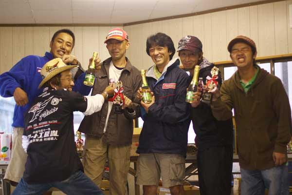 2011エビスミニバイク4時間耐久レース その2_d0067418_1534718.jpg