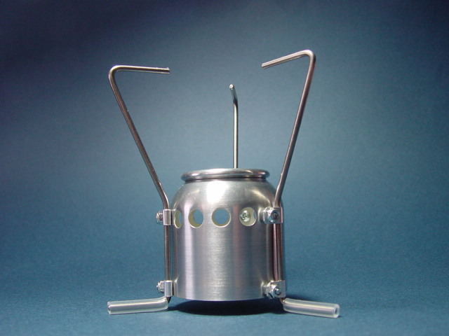 alcohol stove【極小】NEW Tiピコ発売開始しました_f0113727_1674371.jpg