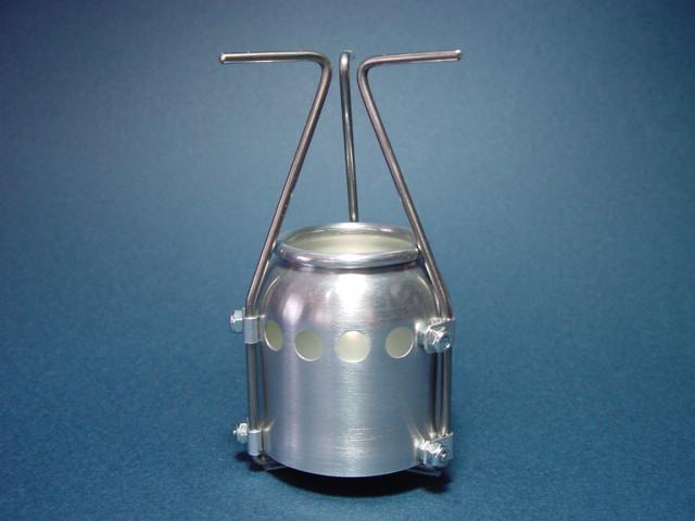alcohol stove【極小】NEW Tiピコ発売開始しました_f0113727_1675560.jpg