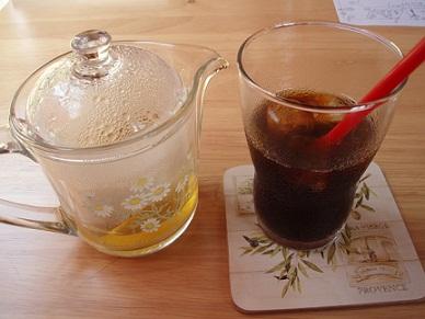 森のcafe part2_d0203850_1945471.jpg