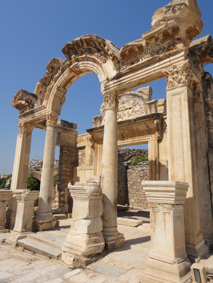 トルコ旅行 数々の遺跡_e0109554_17451279.jpg