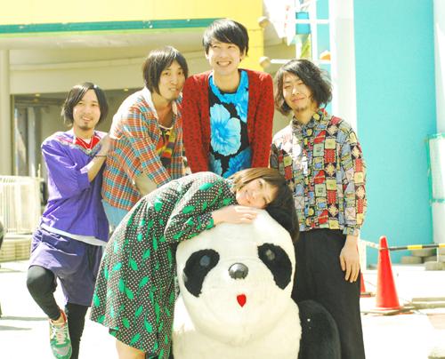 東京カランコロン初ワンマン大盛況にて終了。初シングルもリリース決定!_e0197970_12115218.jpg