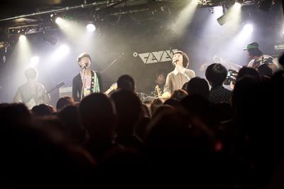 東京カランコロン初ワンマン大盛況にて終了。初シングルもリリース決定!_e0197970_1212028.jpg