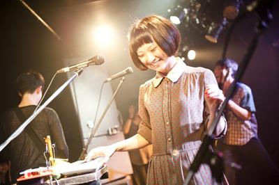 東京カランコロン初ワンマン大盛況にて終了。初シングルもリリース決定!_e0197970_1212610.jpg