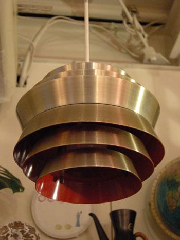 Pendant lamp (DENMARK)_c0139773_18412973.jpg