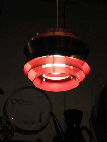 Pendant lamp (DENMARK)_c0139773_18414523.jpg