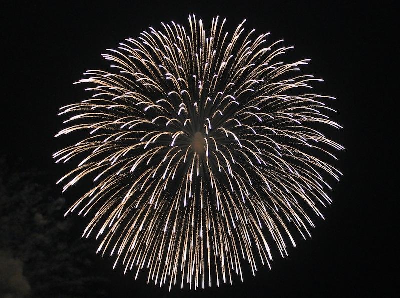 福島・須賀川市釈迦堂川全国花火大会_c0173978_1342033.jpg