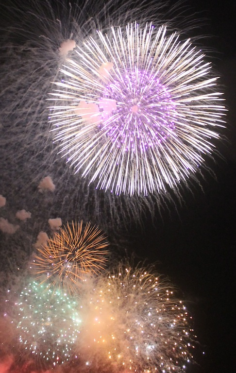 福島・須賀川市釈迦堂川全国花火大会_c0173978_1491777.jpg