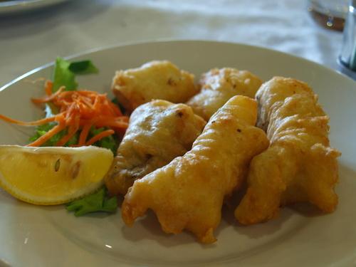 LUCCA の老舗レストラン!!_c0179785_1184041.jpg