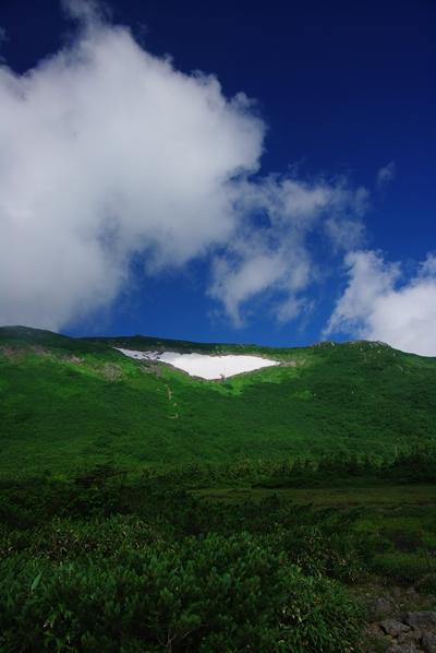 白馬でキャンプ と 白馬大池登山!_f0179404_21523071.jpg