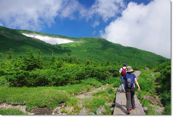白馬でキャンプ と 白馬大池登山!_f0179404_21532434.jpg