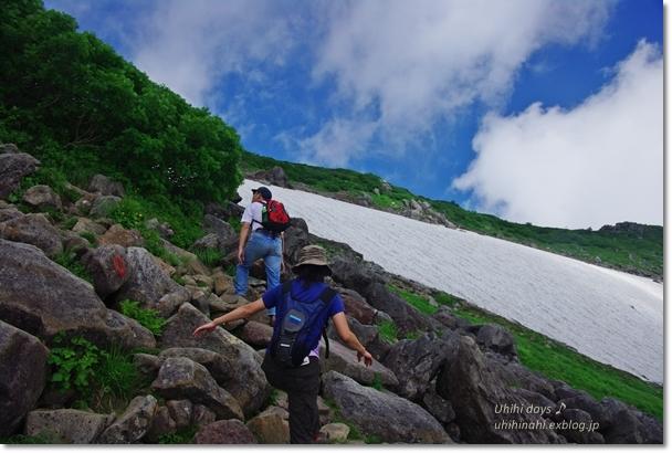 白馬でキャンプ と 白馬大池登山!_f0179404_21534529.jpg