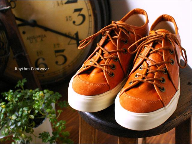 RHYTHM FOOTWEAR[リズムフットウェアー] SANDWICH-LO [R-1012012]_f0051306_1653119.jpg
