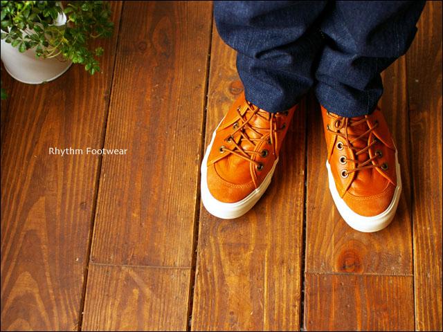 RHYTHM FOOTWEAR[リズムフットウェアー] SANDWICH-LO [R-1012012]_f0051306_1653147.jpg
