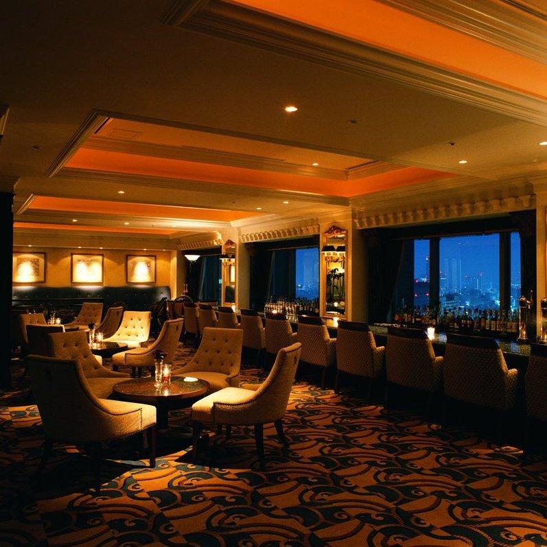 ウェスティンホテル東京  ハイティー&ピアノの調べ_c0194011_20162100.jpg