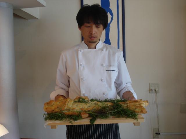 ヨギーニに教わる食事法_c0220838_15413226.jpg