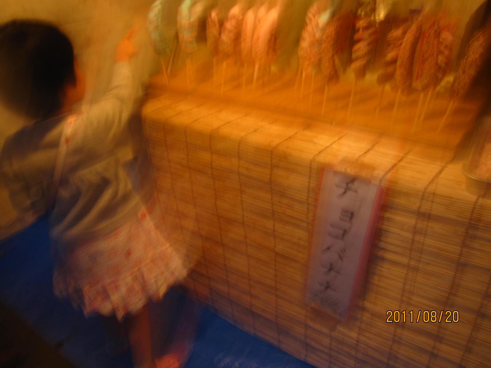 北村かっぺ祭り_f0231042_1443441.jpg