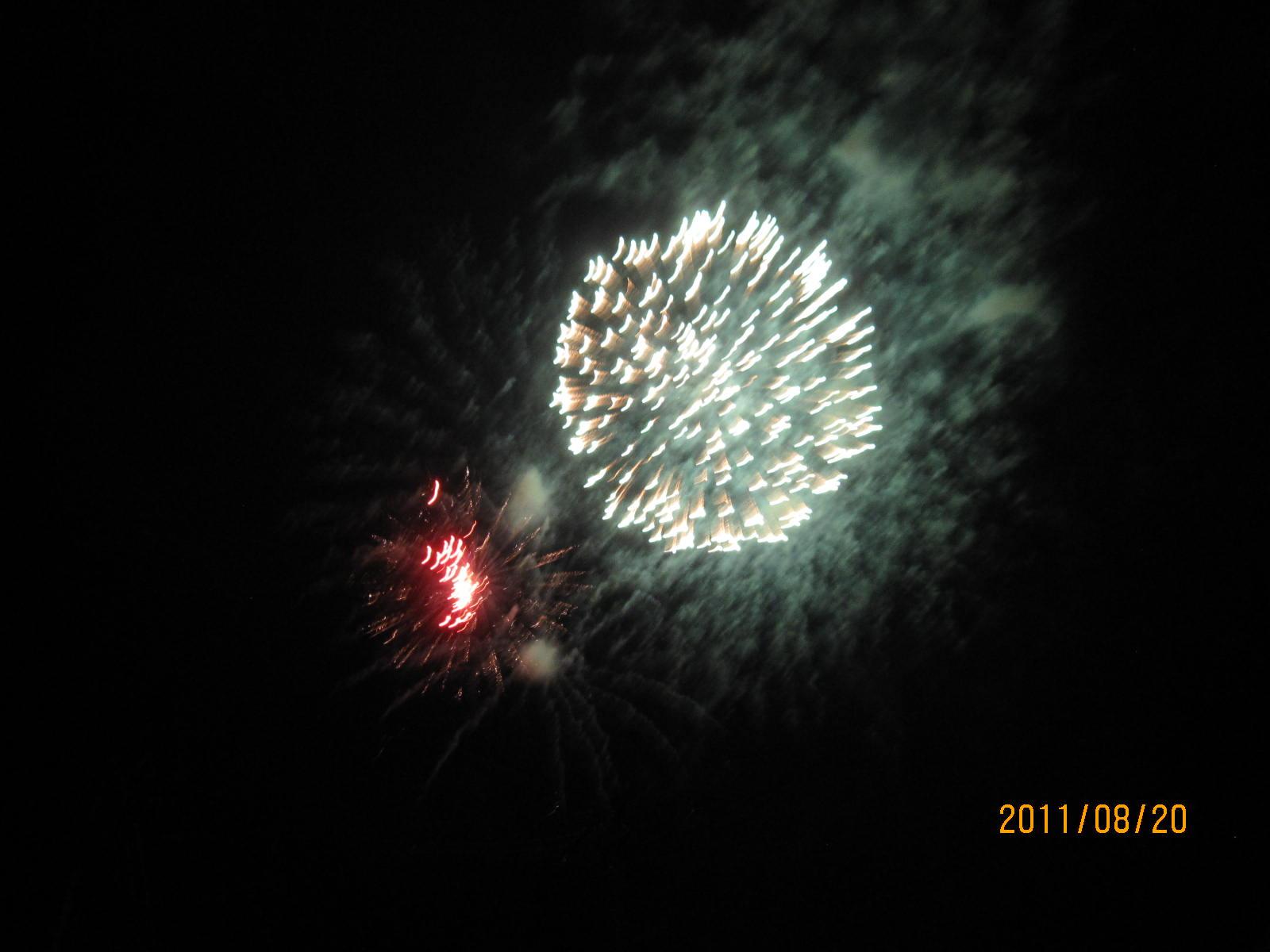 北村かっぺ祭り_f0231042_1453729.jpg