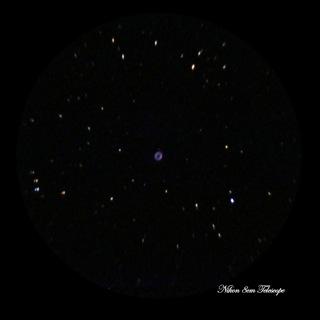 ズーム撮影の試み(M57リング星雲)_b0167343_1154866.jpg