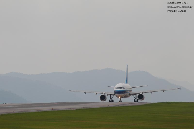 8/23 広島空港 遠征 その2_d0242350_20134254.jpg