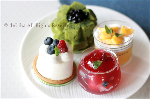 シンプルで美味しいケーキ屋さん <ラルブル> *富山県魚津市*_c0131054_17172072.jpg