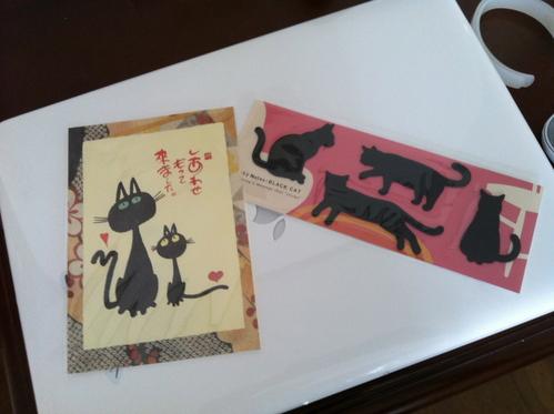 岡山の猫付箋_c0185356_20404624.jpg