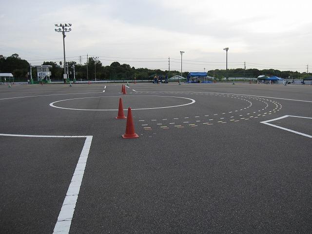 第44回 二輪車安全運転全国大会 パートⅤ_e0114857_016885.jpg