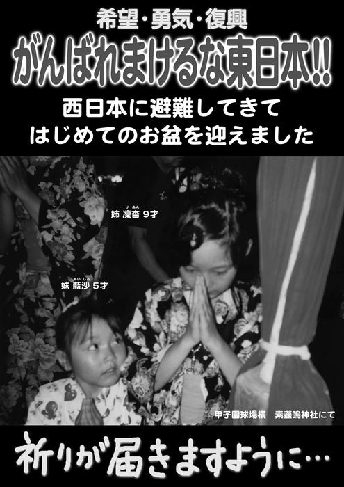 西宮冷蔵さんの夏のポスター : 地球を楽園にする芸術家・増山麗奈のブログ
