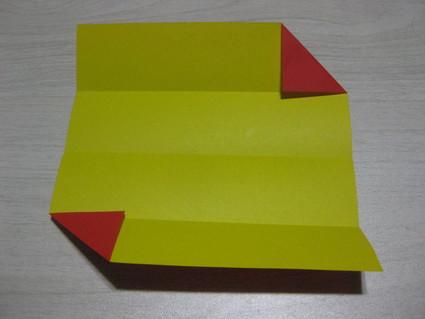 多面体の作り方・・・折り方編_b0063162_018155.jpg